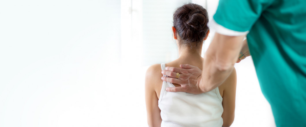 Chiropractic care in Spanaway, WA